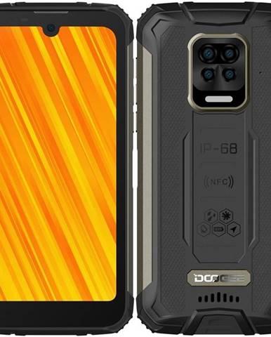 Mobilný telefón Doogee S59 PRO Dual SIM čierny